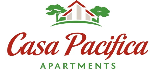 CasaPacificasAptsLogo